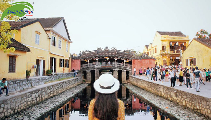 Hoi An city named top family destination